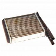 Радиатор отопителя алюминиевый Luzar ВАЗ-1118