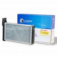 Радиатор отопителя алюминиевый Luzar ВАЗ-2108 Comfort +30%