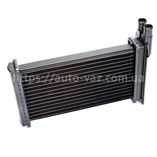 Радиатор отопителя медно-латунный ВАЗ-2108 (Iran Radiator) 2-х рядный