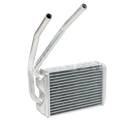 Радиатор отопителя Daewoo Nexia (-2008) (алюм-паяный) (LRh DWEs94312) Лузар