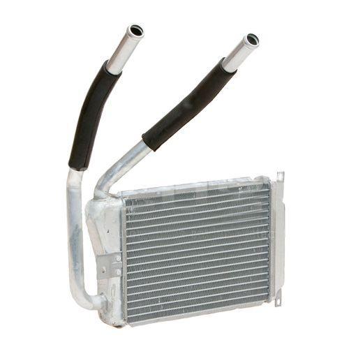 Радиатор отопителя Daewoo Nexia new (2008-) (алюм-паяный) LRh 0582 Luzar