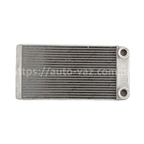 Радиатор отопителя алюминиевый ГАЗ-33022  Next (КАМИНС 2,8, ЯМЗ-534) (алюм-паян) LRh 0322 Luzar