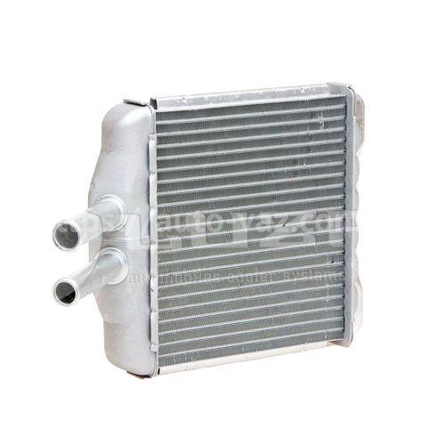 Радиатор отопителя Daewoo Lanos/Sens (алюм-паяный) (LRh CHLs97149) Лузар