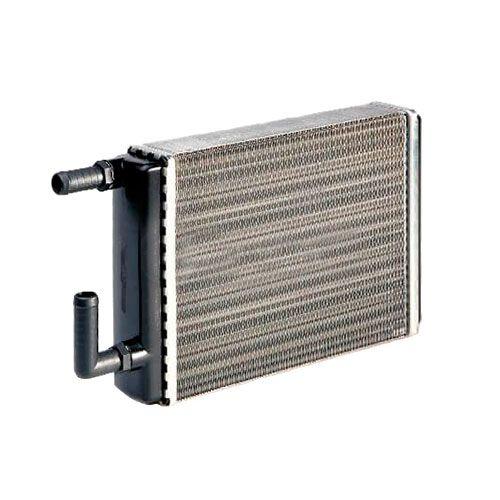Радиатор отопителя салона ГАЗ-3302 /2217 (алюм) (LRh 0321) Luzar