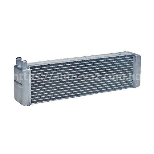 Радиатор отопителя УАЗ-3741 (20мм) (алюм-паяный) (LRh 03470b) Luzar