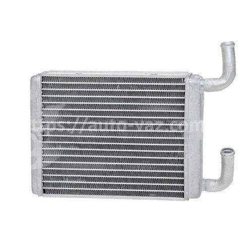 Радиатор отопителя УАЗ-3160-3163 Патриот (алюм-паяный) (LRh 0363b) Лузар