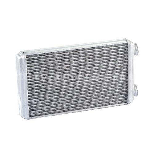 Радиатор отопителя УАЗ-31631 Патриот (алюм-паяный) (05.2012-) А/С Sanden (LRh 03631b) Лузар