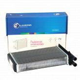 Радиатор отопителя алюминиевый Luzar ВАЗ-2108
