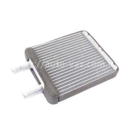 Радиатор отопителя алюминиевый ВАЗ-2170 Halla (оригинал)