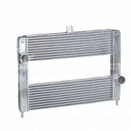 Радиатор интеркулера (ОНВ) ГАЗ-33027 БИЗНЕС (КАММИНС) (LRIC 03028) Лузар