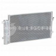 Радиатор кондиционера ВАЗ-2190 Лада Гранта (15-) (тип KDAC) (алюм-паяный) (LRAC 0194) Лузар