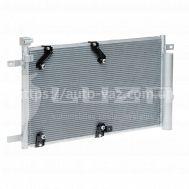 Радиатор кондиционера Luzar ВАЗ-2170 Panasonic