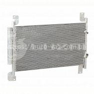 Радиатор кондиционера УАЗ-3163 Патриот (05.2012-) А/С Sanden (LRAC 03631) Лузар