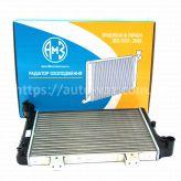 Радиатор охлаждения алюминиевый АМЗ ВАЗ-2103,06