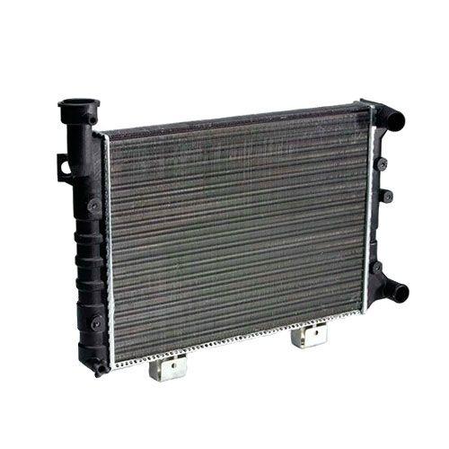 Радиатор охлаждения ВАЗ-2107 (алюм) (PAC-OX2107) АМЗ