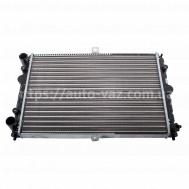 Радиатор охлаждения алюминиевый Daewoo Sens АМЗ