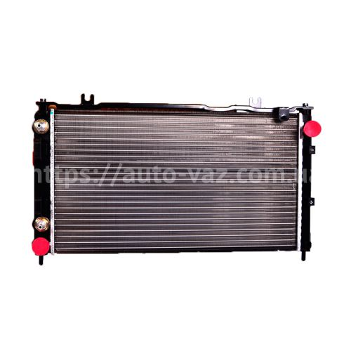 Радиатор охлаждения ВАЗ-2190 Лада Гранта АКПП АвтоВАЗ