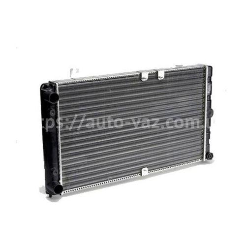Радиатор охлаждения алюминиевый Luzar ВАЗ-1118