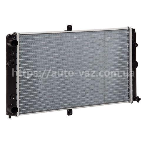 Радиатор охлаждения алюминиевый Luzar ВАЗ-2112 Sport