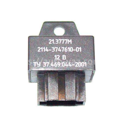 Реле задних противотуманных фонарей ВАЗ-2109 (21.3777MS) АВАР