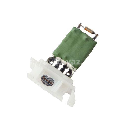 Резистор вентилятора отопителя ВАЗ-4601 Лада Ларгус Калуга