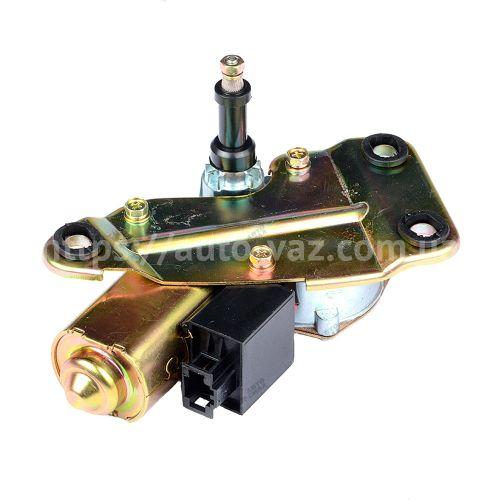 Мотор-редукторедуктор стеклоочистителя ВАЗ-2172/2191 задний (VWB 0127) СтартВольт