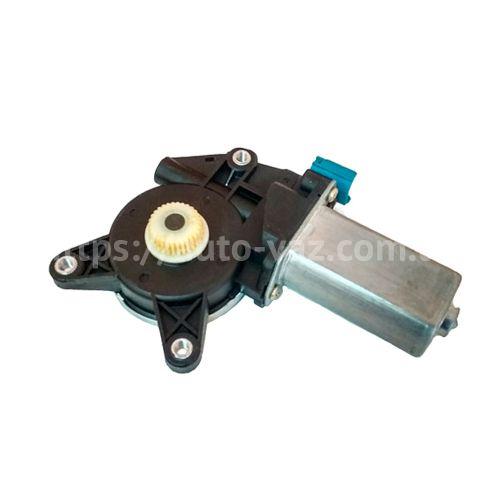 Моторедуктор стеклоподъемника Chevrolet Lacetti (04-) пер.прав. 96475129 GM