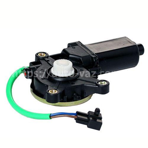 Моторедуктор стеклоподъемника Chevrolet Lacetti (04-) пер.прав. (VWR 0578) СтартВольт