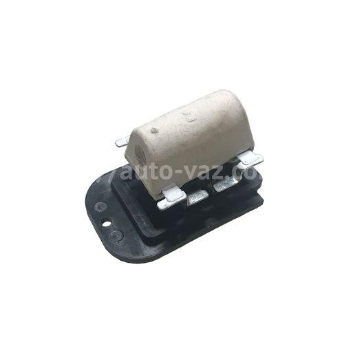 Резистор вентилятора отопителя ГАЗ-3302, 2217 КЗА Калуга