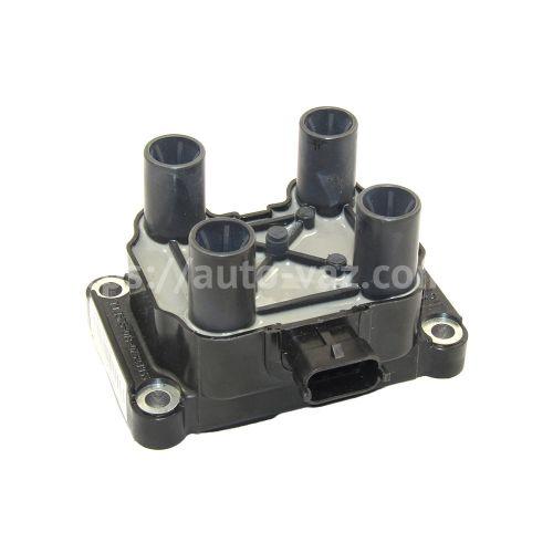 Модуль зажигания 54.3705 (3-контактная)
