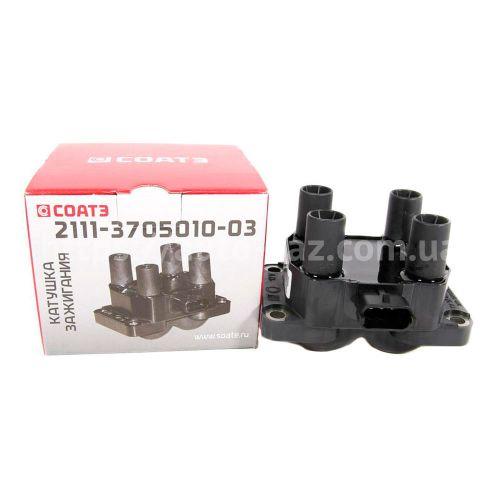 Модуль зажигания ВАЗ-2111 (3-контактная) 043.3705 СОАТЭ