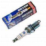 Свечи зажигания Brisk Silver ВАЗ-2112 16 кл. под газ (к-т 4 шт.) DR15YS