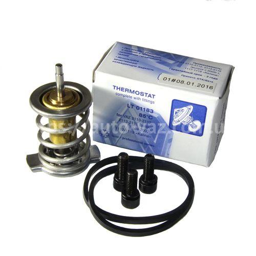 Термостат 2110 (вставка) инжектор универсал Luzar