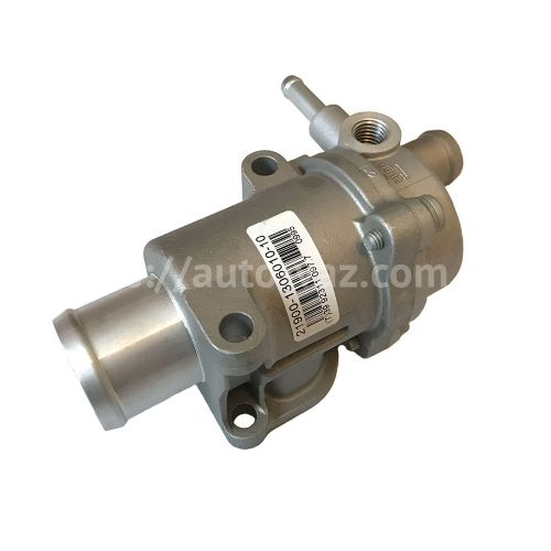 Термостат ВАЗ-2190 АвтоВАЗ (Behr Thermot-Tronik) New