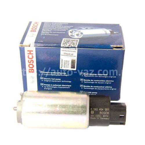 Топливный электро-бензонасос Bosch 0 580 454 001