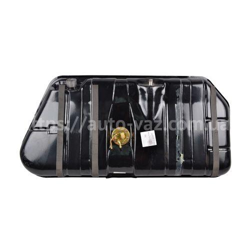 Бак топливный карбюраторный ВАЗ-2108 в сборе с датчиком топлива