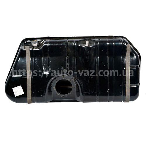 Бак топливный инжекторный ВАЗ-21082 (без ЭБН, с/о с тонкой шпилькой М4)