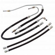 Топливные шланги ВАЗ-2112 (к-т.)