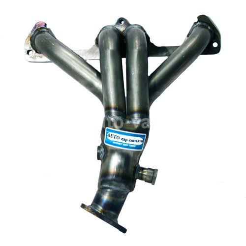 Выпускной коллектор 4-1 (вставка вместо катализатора) 8-ми клапанный