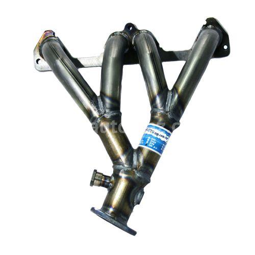 Выпускной коллектор 4-2-1 (вставка вместо катализатора) 8-ми клапанный СТТ