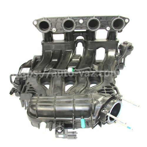 Коллектор впускной ВАЗ-21127 Евро-4 (пластиковый)